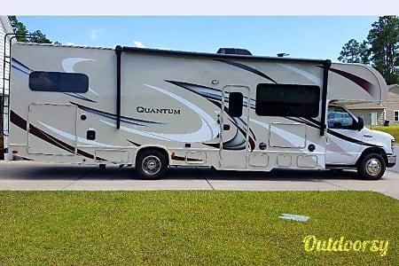 0Thor Motor Coach Quantum LF31 w/Bunks Ins  Orlando, FL