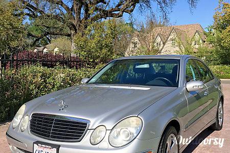 0Mercedes-Benz E500  Coronado, CA