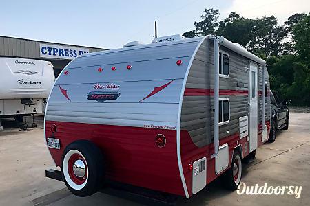 T-9 Riverside Retro Trailer  Cypress, TX