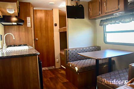 RV 35: Springdale 2  Herndon, VA