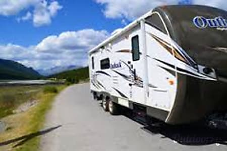 2014 Keystone Outback-Delivery Option  Big Sky, MT