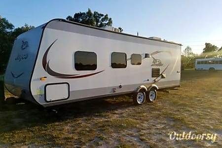 2015 Jayco Jay Flight  Arcadia, FL