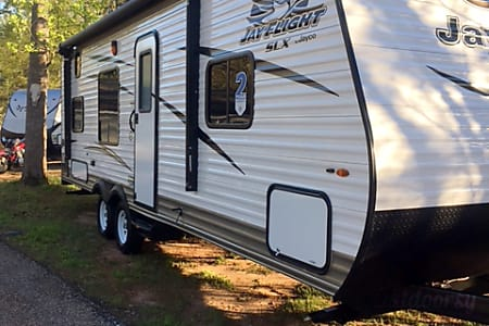 02017 Jayco Jay Flight  Athens, GA