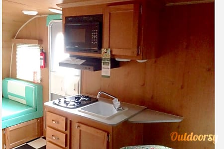 2018 Riverside Rv Whitewater Retro177SE  Canton, GA