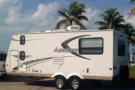 02012 Aerolite Aerolite  Miami Lakes, FL