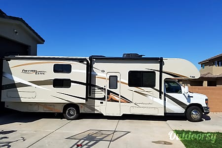 02017 Thor Motor Coach Freedom Elite 30fe  Washington, UT
