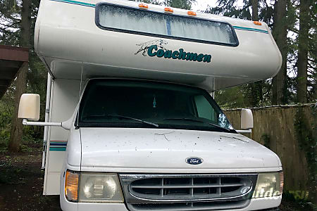 1999 Coachmen Catalina  Bremerton, WA