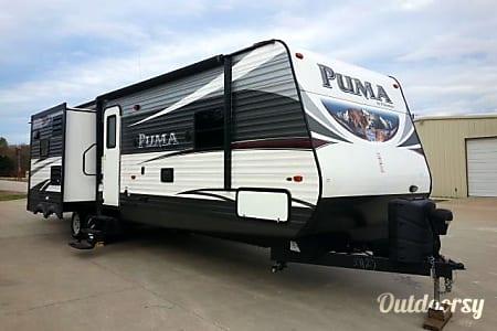 036' Puma  Phoenix, AZ