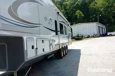 2013 Open Range 427  Maryville, TN
