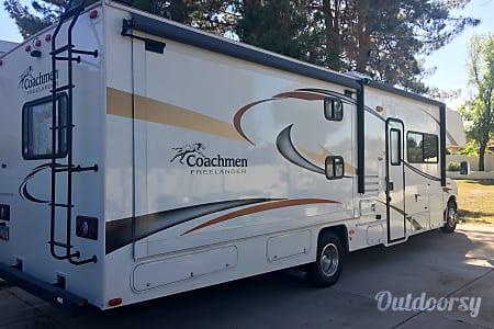 2014 Coachman Freelander 32 bh  Tempe, AZ