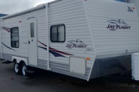 02008 Jayco Jay Flight  Modesto, CA