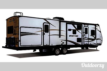 2015 Venture Rv Sporttrek  Argyle, TX
