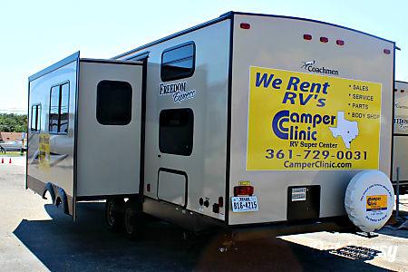 4519-28SE  Rockport, TX