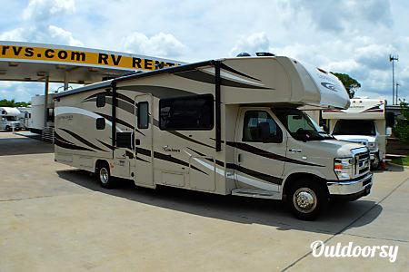 02017 Coachmen Leprechaun Bunkhouse -1 #106  Austin, TX