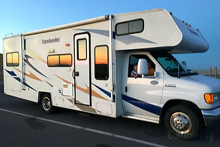 Top 25 San Diego Ca Rv Rentals And Motorhomes Outdoorsy