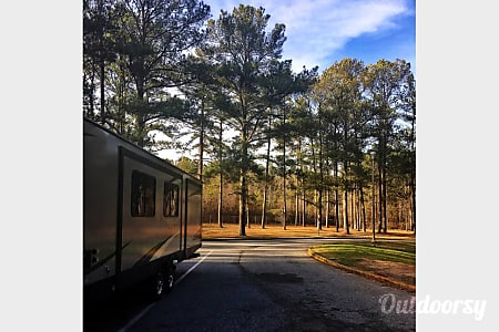 2017 Sunset Trail - Perfect Bunkhouse Trailer  Knoxville, TN