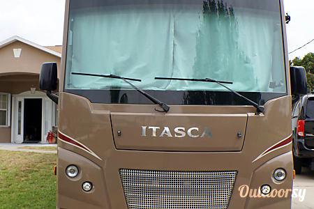 2016 Itasca Sunstar  Port St. Lucie, FL