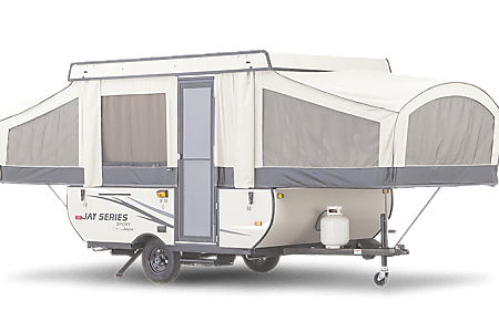 02015 Jayco Sport  Box Elder, SD