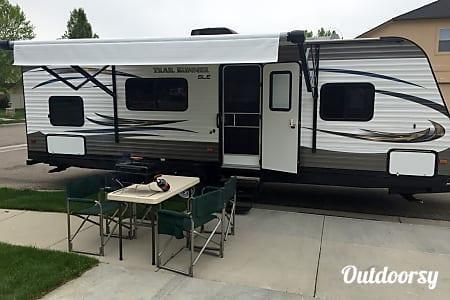 2015 Heartland TrailRunner SLE25  Meridian, ID