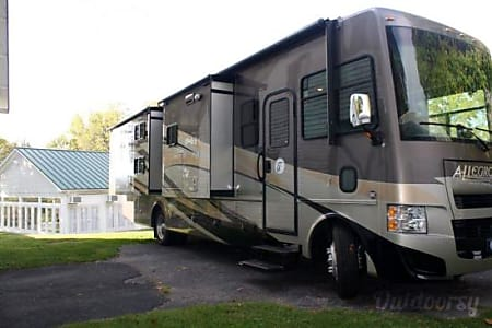 Allegro 1 Bunkhouse  Clearwater, FL