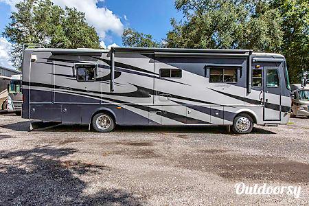 Ambassador - Diesel  Gibsonton, FL