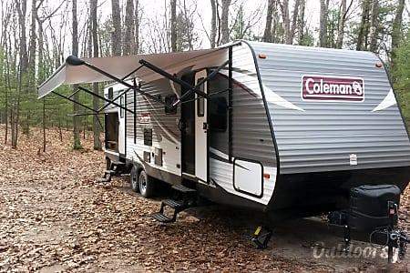2017 Coleman CTS314BH  Kalkaska, MI
