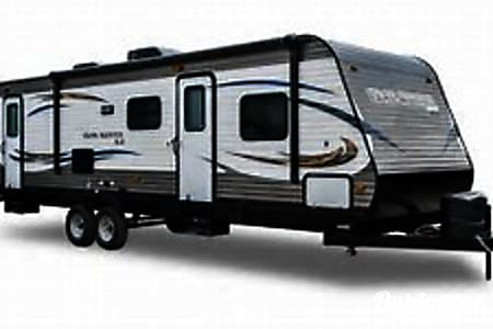 02016 Heartland Trailrunner  Austin, TX