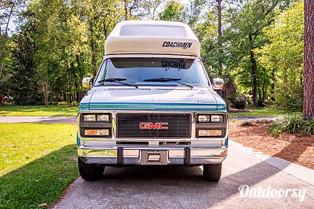 1996 Gmc Motorhome  Charleston, SC