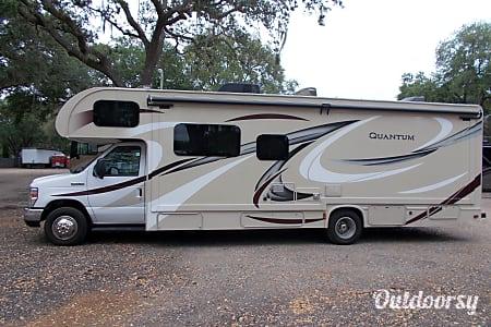 02016 Thor Motor Coach Quantum  Gibsonton, FL