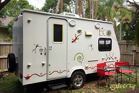 2009 Eco Skamper by Dutchmen  Palm City, FL