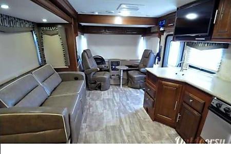2016 Forest River Georgetown 364ts bunkhouse  Mesa, AZ