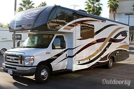 2015 31ft  FleetWood MacDaddy  Rancho Santa Margarita, CA