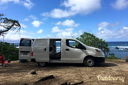 0New!!  MAUI Vacation on Wheels - Everything you could need included!  Lahaina, HI