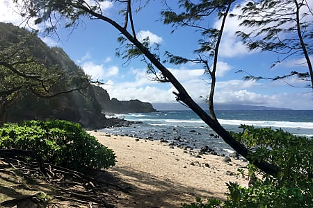 New!! MAUI Vacation on Wheels - Everything you could need included  Lahaina, HI