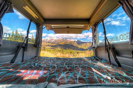 02002 Volkswagen Westfalia  Durango, CO