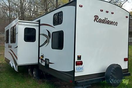 Radiance Bunkhouse Camper - 21TTK  Wayland, MI