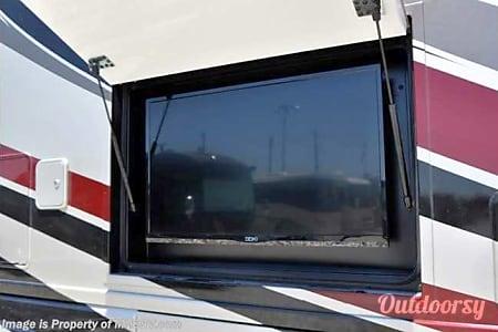 2016 Thor Motor Coach Outlaw  Dallas, TX