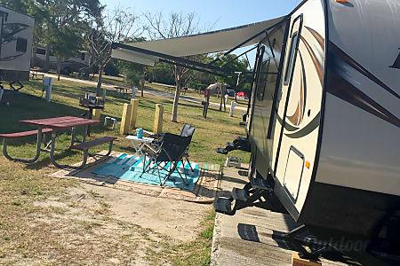 2015 Keystone Bullet  Orlando, FL