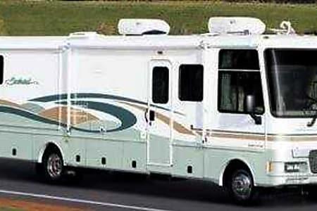 2001 Fleetwood Southwind  Santa Rosa Beach, FL