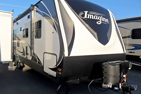 IMAGINE Camping  Brownstown Charter Township, MI
