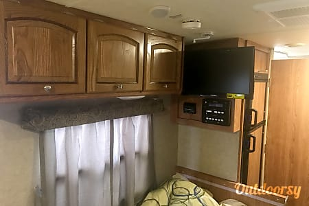 2014 Forest River Rockwood Mini Lite  Tullahoma, TN