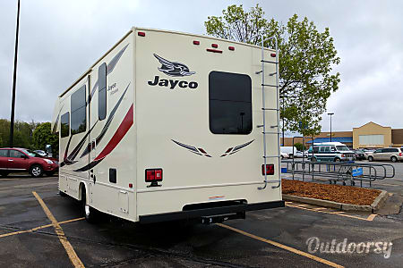 2017 Jayco Redhawk  West Jordan, UT