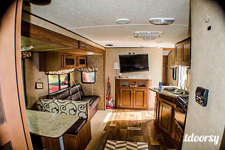 2015 Crossroads Z-1  Spotsylvania, VA