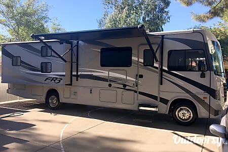 02016 Forest River Fr3 32 DS Bunk House  Tempe, AZ