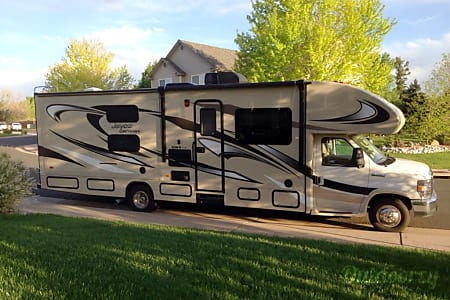 02015 Jayco Greyhawk  Westminster, CO