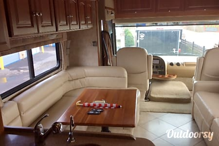 2012 Winnebago Adventurer  Winston Salem, NC