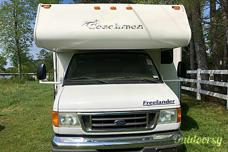 02006 Coachmen Freelander  Acworth, GA