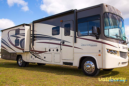 0Forest River Georgetown - 36' Class A With Bunks  Riverview, FL