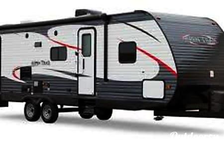 02016 ASPEN TRAIL 29'  Lynnwood, WA