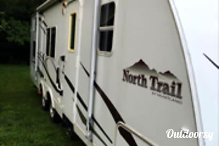 2008 Heartland North Trail  Hampden, ME